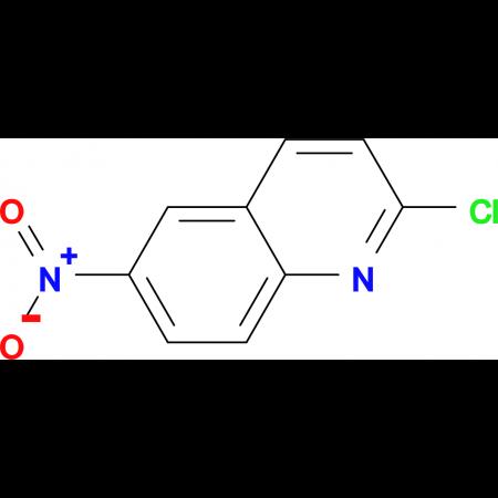 2-Chloro-6-nitroquinoline