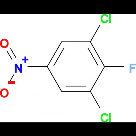 1,3-Dichloro-2-fluoro-5-nitrobenzene