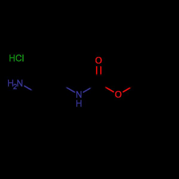 1-N-Boc-Propane-1,2-diamine hydrochloride