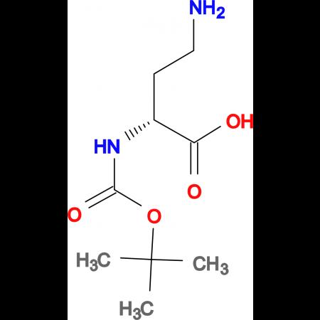 Boc-D-2,4-Diaminobutyric acid
