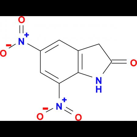 5,7-Dinitroindolin-2-one