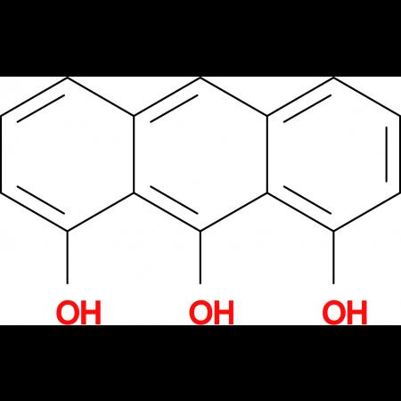 1,8,9-Trihydroxyanthracene