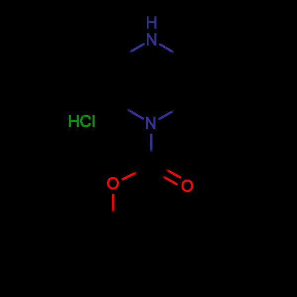 (R)-1-Boc-2-Methylpiperazine hydrochloride