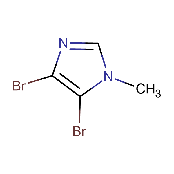 4,5-Dibromo-1-methyl-1H-imidazole
