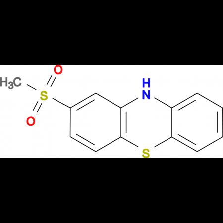 2-(Methylsulfonyl)-10H-phenothiazine
