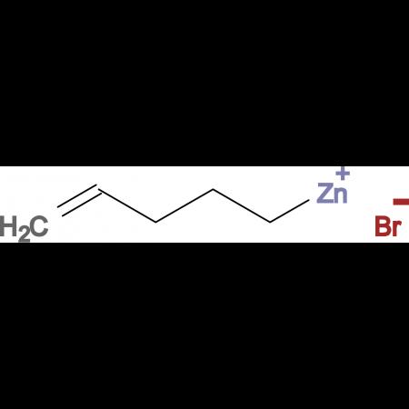 4-Pentenylzinc bromide 0.5 M in Tetrahydrofuran