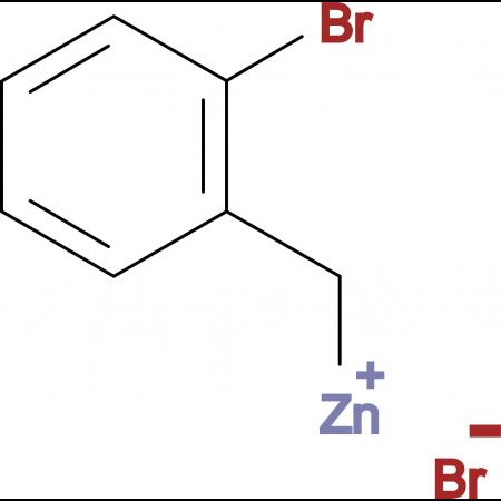 2-Bromobenzylzinc bromide 0.5 M in Tetrahydrofuran
