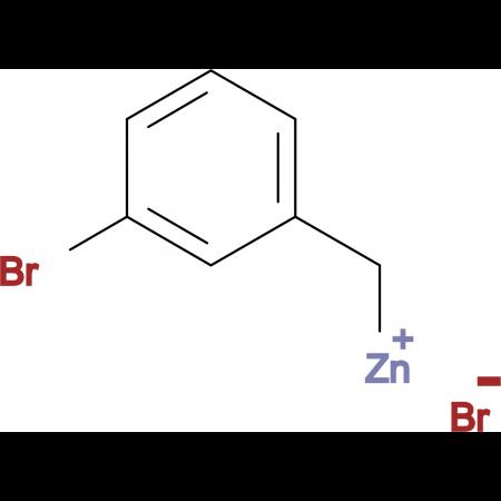 3-Bromobenzylzinc bromide 0.5 M in Tetrahydrofuran