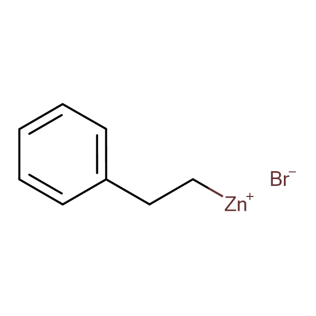 Phenethylzinc bromide 0.5 M in Tetrahydrofuran