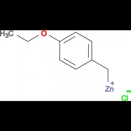 4-Ethoxybenzylzinc chloride 0.5 M in Tetrahydrofuran