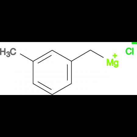 3-Methylbenzylmagnesium chloride 0.25 M in Tetrahydrofuran