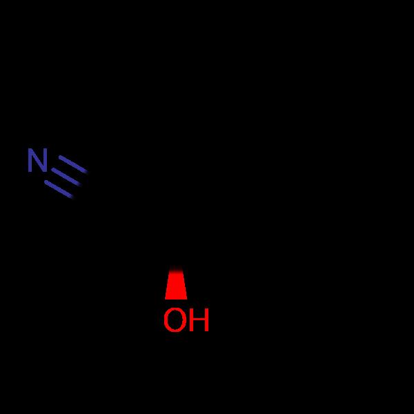 (R)-2-Hydroxy-2-phenylacetonitrile