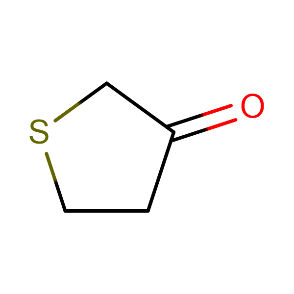 Dihydrothiophen-3(2H)-one