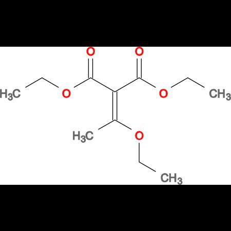 Diethyl 2-(1-ethoxyethylidene)malonate