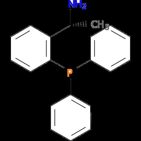(R)-1-(2-(Diphenylphosphino)phenyl)ethanamine