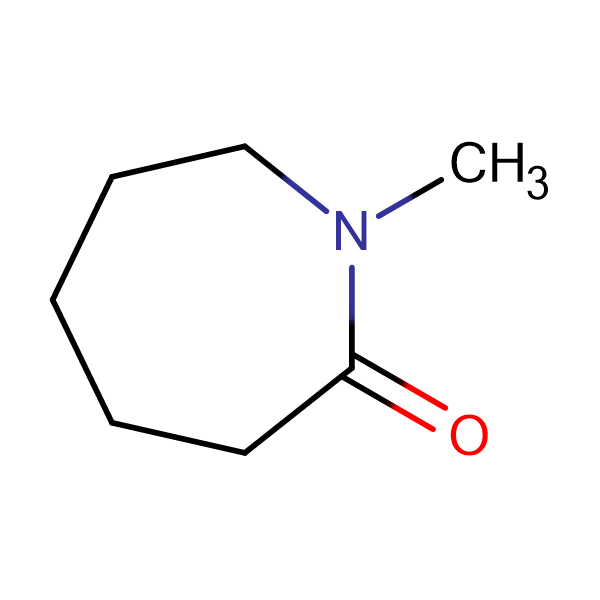 1-Methylazepan-2-one
