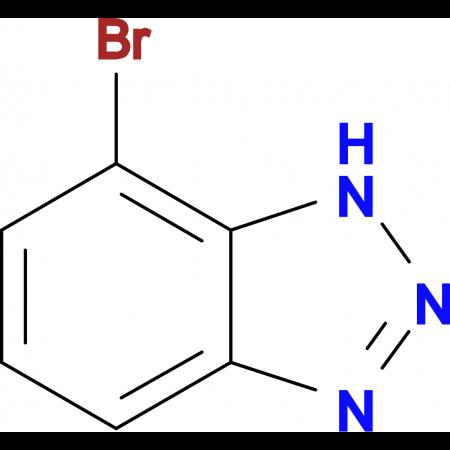7-Bromo-1H-benzo[d][1,2,3]triazole