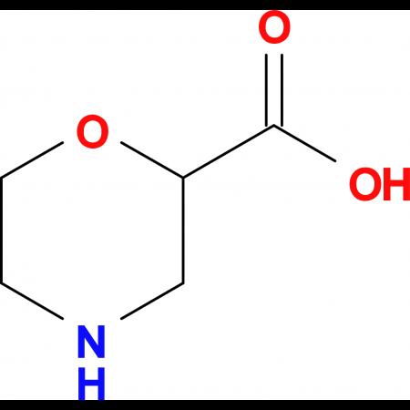 Morpholine-2-carboxylic acid