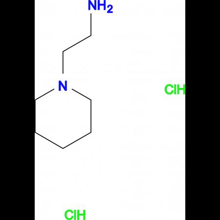 2-(Piperidin-1-yl)ethanamine dihydrochloride