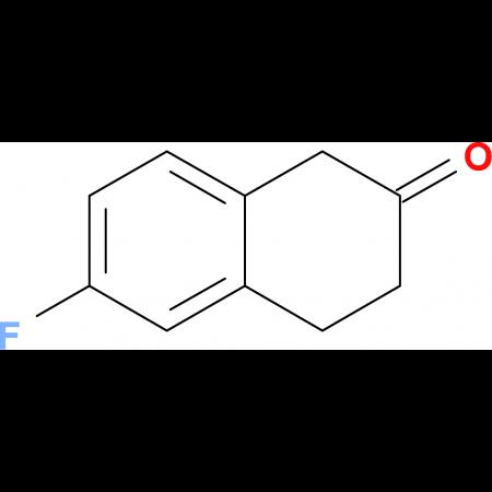 6-Fluoro-3,4-dihydronaphthalen-2(1H)-one