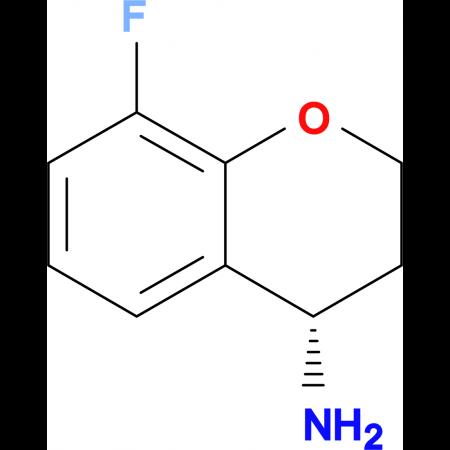(S)-8-Fluorochroman-4-amine