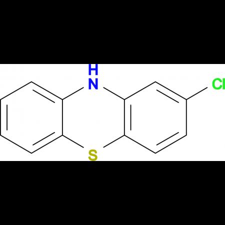 2-Chloro-10H-phenothiazine