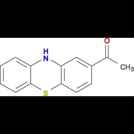1-(10H-Phenothiazin-2-yl)ethanone
