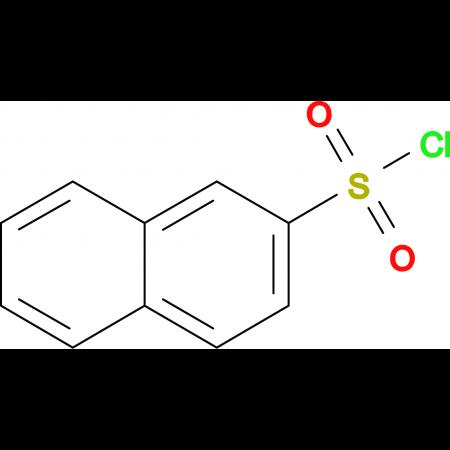 Naphthalene-2-sulfonyl chloride