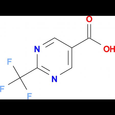 2-(Trifluoromethyl)pyrimidine-5-carboxylic acid