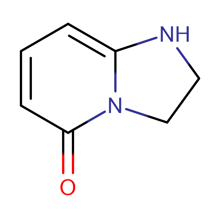 2,3-Dihydroimidazo[1,2-a]pyridin-5(1H)-one