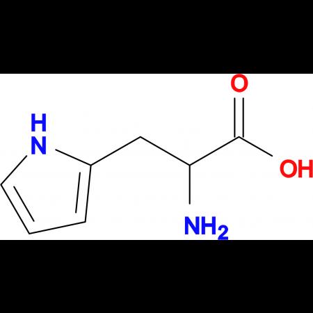 2-Amino-3-(1H-pyrrol-2-yl)propanoic acid
