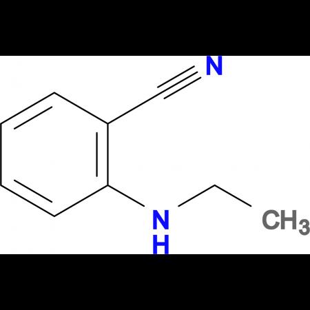 2-(Ethylamino)benzonitrile