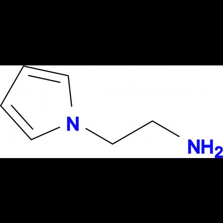 2-(1H-Pyrrol-1-yl)-1-ethanamine