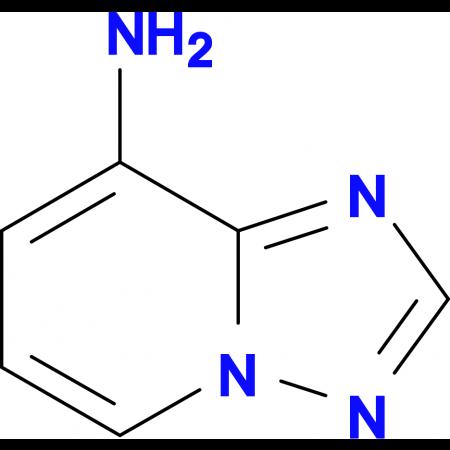 [1,2,4]Triazolo[1,5-a]pyridin-8-amine
