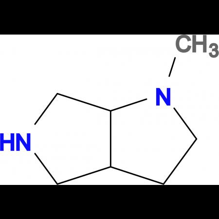 1-Methyloctahydropyrrolo[3,4-b]pyrrole