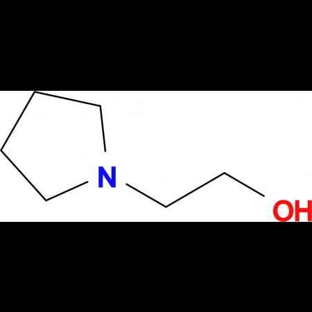 2-(Pyrrolidin-1-yl)ethanol