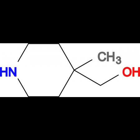 (4-Methylpiperidin-4-yl)methanol