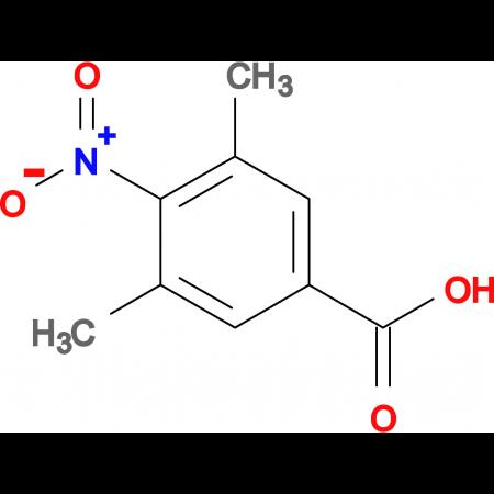 3,5-Dimethyl-4-nitrobenzoic acid