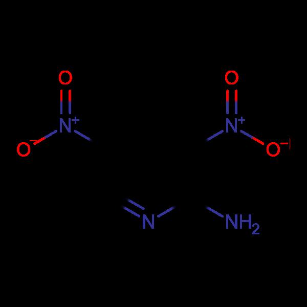 3,5-Dinitropyridin-2-amine