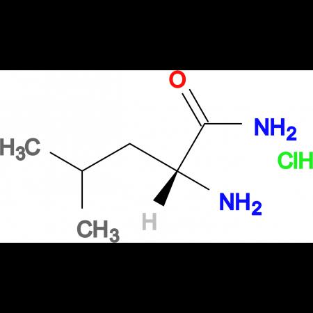 H-D-Leu-NH2 HCl