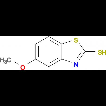 5-Methoxybenzo[d]thiazole-2-thiol