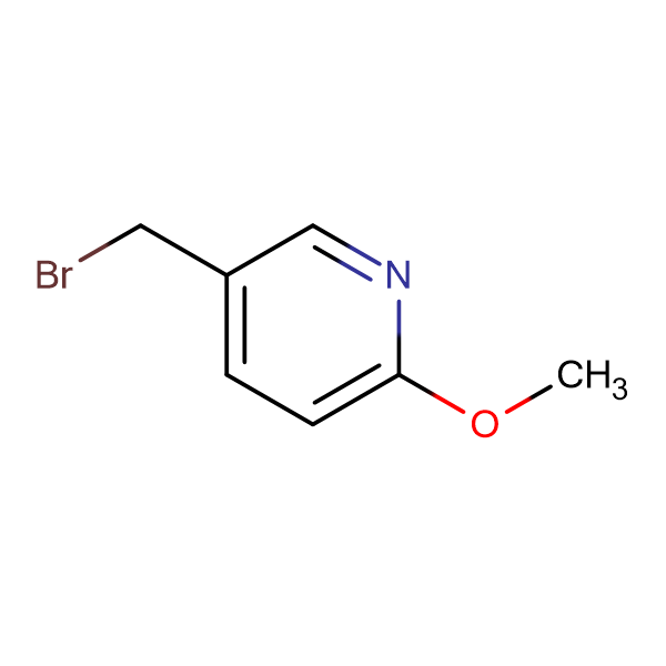 5-(Bromomethyl)-2-methoxypyridine