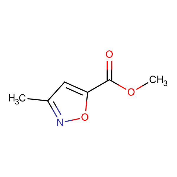 Methyl 3-methylisoxazole-5-carboxylate