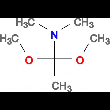 1,1-Dimethoxy-N,N-dimethylethanamine