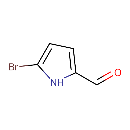5-Bromo-1H-pyrrole-2-carbaldehyde