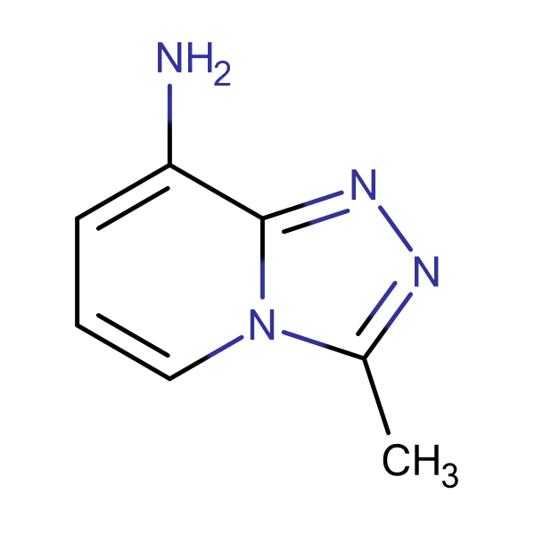 3-Methyl-[1,2,4]triazolo[4,3-a]pyridin-8-amine