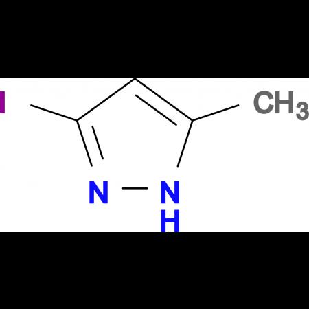 3-Iodo-5-methyl-1H-pyrazole