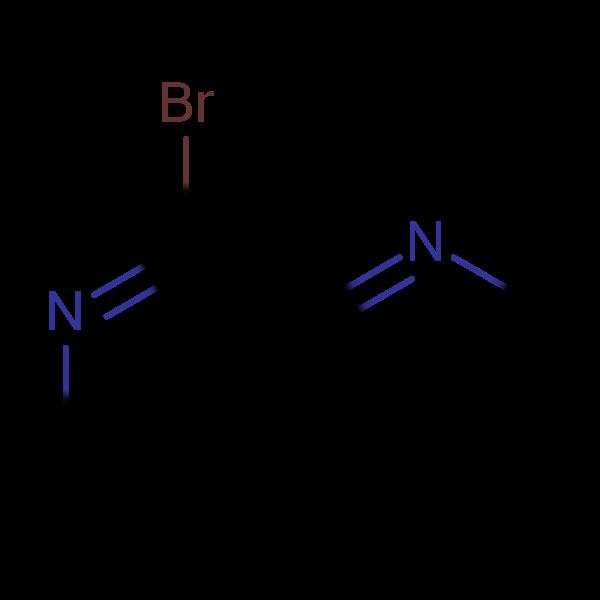 8-Bromo-1,7-naphthyridine