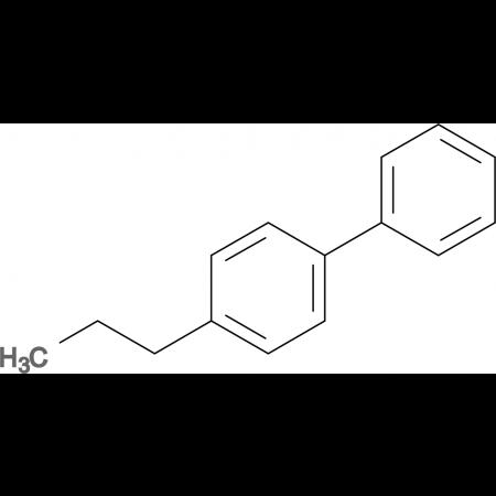 4-Propyl-1,1'-biphenyl