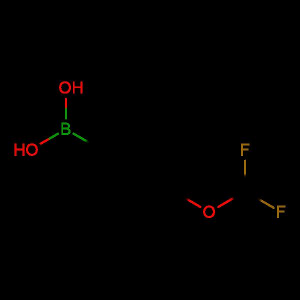 (4-(Difluoromethoxy)phenyl)boronic acid
